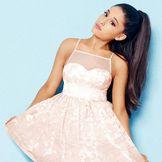 Imagem do artista Ariana Grande
