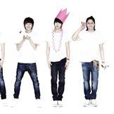 Imagem do artista B1A4