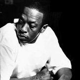 Imagem do artista Dr. Dre