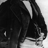 Imagem do artista Johannes Brahms