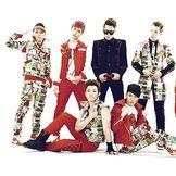 Imagem do artista Block B