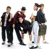 Imagem do artista New Kids On The Block