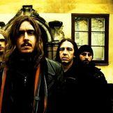 Imagen del artista Opeth
