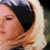 Imagen del artista Brigitte Bardot