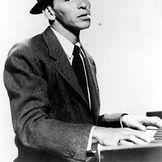 Imagem do artista Frank Sinatra
