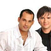 Imagem do artista Rodolfo e Rodrigo