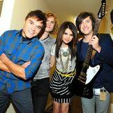 Imagen del artista Selena Gomez & The Scene