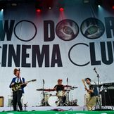 Imagem do artista Two Door Cinema Club