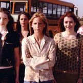 Imagem do artista Buffy (série)