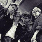 Imagen del artista Duran Duran