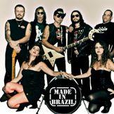 Imagem do artista Made In Brazil