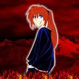 Imagem do artista Samurai X