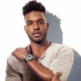 Imagem do artista Luke James