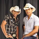 Imagem do artista Dannylo e Rafael