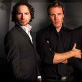 Imagem do artista The Canadian Tenors