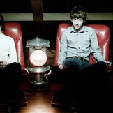 Imagem do artista The Last Shadow Puppets