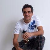 Imagem do artista Rodrigo Maranhão