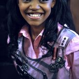 Imagem do artista China Anne McClain