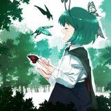 Imagem do artista Hatsune Miku