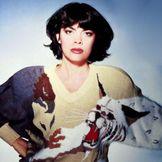 Imagem do artista Mireille Mathieu