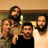 Imagem do artista Band Of Horses