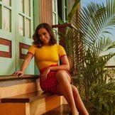 Imagem do artista Anitta