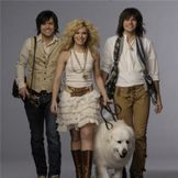 Imagem do artista The Band Perry
