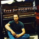 Imagem do artista Five For Fighting