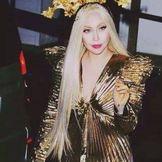 Imagem do artista Lady Gaga