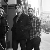 Imagem do artista Jimmy Eat World