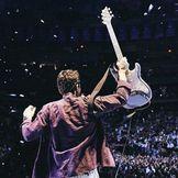 Imagem do artista John Mayer