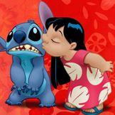 Imagem do artista Disney