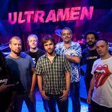 Imagem do artista Ultramen