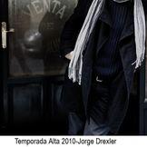 Imagem do artista Jorge Drexler