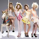 Imagen del artista Girls Aloud