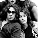 Imagem do artista Van Halen