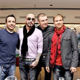 Imagem do artista Backstreet Boys