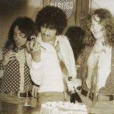 Imagem do artista Thin Lizzy