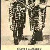Imagen del artista Sulino e Marrueiro