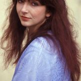 Imagem do artista Kate Bush