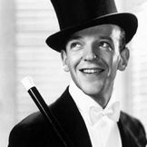 Imagen del artista Fred Astaire