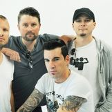 Imagem do artista Theory of a Deadman