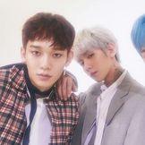 Imagem do artista EXO-CBX