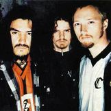 Imagem do artista Machine Head
