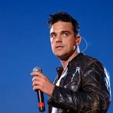 Imagen del artista Robbie Williams