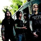 Imagem do artista Buckcherry