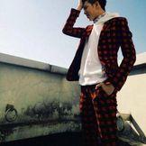 Imagem do artista RM