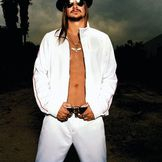 Imagem do artista Kid Rock