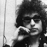 Imagen del artista Bob Dylan