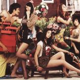 Imagen del artista Wonder Girls